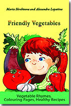 Friendly Vegetables