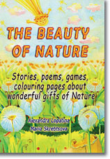 Book for children: the beauty of nature