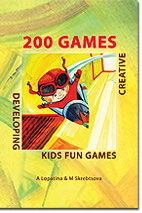 200 Kids Fun Games