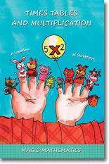 Mathematics for children: multiplication