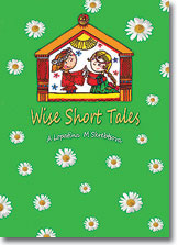 Wise short stories for children online